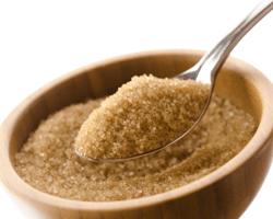 Azúcar Crudo Providencia